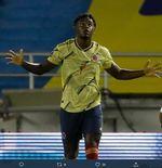 Link Live Streaming Kolombia vs Peru di Copa America 2021