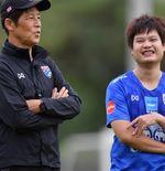 TC Timnas Thailand Belum Lengkap, Pemain dari 4 Klub Belum Hadir