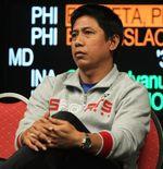 Kecewa dengan Performa Ganda Campuran di Thailand Open 2021, Nova Widianto Akui Bertanggung Jawab