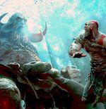 Sony Konfirmasi Rilis God of War: Ragnarok Ditunda Sampai Tahun 2022