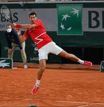 Pelatih Yakin Novak Djokovic Bisa Lampaui Roger Federer soal Ini