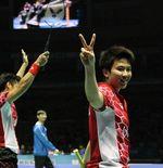 10 Pebulu Tangkis Indonesia yang Sukses di Kejuaraan Dunia