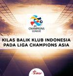 Kesalahan PSSI, Wakil Indonesia Pernah Didiskualifikasi dari Liga Champions Asia