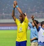 Vieira: Liga Indonesia Lebih Cepat Ketimbang Thailand, Tapi Kualitas Pemain Beda