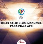 Kilas Balik Piala AFC 2013: Kontras Nasib antara Semen Padang dan Persibo Bojonegoro