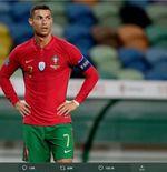 Diduga Langgar Protokol Covid-19, Ronaldo dan 6 Pemain Juventus Terancam Denda