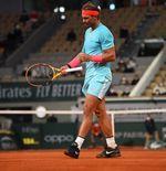 Mengapa Rafael Nadal Sulit Dikalahkan di Lapangan Tanah Liat