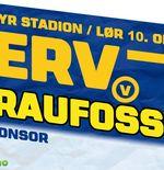 Anak Legenda Sepak Bola Surabaya Buat Mantan Klubnya Kalah di Liga Norwegia