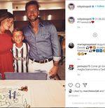 Istri Claudio Marchisio Kurang Akur dengan Pasangan Leonardo Bonucci