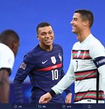 PSG Pilih Kylian Mbappe ketimbang Lionel Messi atau Cristiano Ronaldo