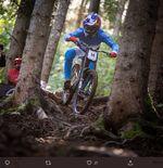 Senin Adrenalin: Mengenal Balap Sepeda Downhill