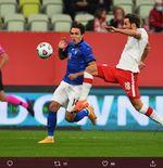Hasil Polandia vs Italia: Gli Azzurri Harus Puas Tertahan Imbang di Gdansk