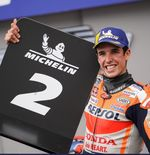 Soal Hasil dalam MotoGP 2020, Alex Marquez Pilih Realistis
