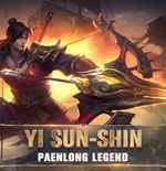 5 Hero Tier-S Mobile Legends yang Sering Jadi Rebutan Pro-Player