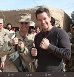Skortips: 5 Gaya Hidup Sehat Mark Wahlberg yang Bisa Ditiru