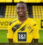 Wonderkid Borussia Dortmund Bisa Torehkan Sejarah di Liga Champions