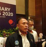 Ricky Yacobi Wafat, Ketua Umum PSSI Berduka