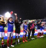 5 Pemain dengan Daya Jelajah Terjauh di J.League 2020