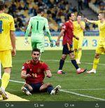 Alasan Pelatih Timnas Spanyol Tetap Senang Meski Kalah dari Ukraina