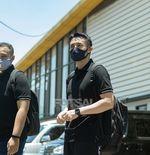 Kensuke Takahashi Geber Persiapan Timnas Futsal Indonesia Menuju Piala Dunia