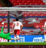 Inggris vs Denmark: 3 Catatan Negatif yang Menodai Kebesaran Stadion Wembley