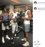 Akademi Basket Milik MVP NBA Ini Akan Memulai Program Tahun Kedua Bulan Depan