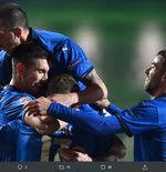 Hadapi 2 Laga UEFA Nations League, Italia Tanpa Leonardo Bonucci dan Roberto Gagliardini
