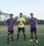 Ikuti Jejak Saddam Gaffar, Dua Pilar Muda PSS Sleman DIpanggil Timnas U-16 Indonesia