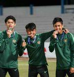 Antusias Hadapi Timnas U-16 Indonesia, Timnas U-16 UEA Siapkan 26 Pemain Terbaik
