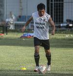 Bek Senior Bali United Minta Polri Pikirkan Nasib Atlet Sepak Bola