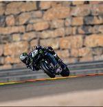 Maverick Vinales Tak Yakin Yamaha Bisa Memangkas Jarak dengan Suzuki