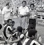 Kisah Perseman Manokwari, Hantu Perserikatan 1986 dan