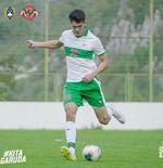 Nova Arianto Komentari Penampilan Elkan Baggott Bersama Timnas U-19 Indonesia