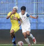 Arema FC Menang Telak pada Laga Uji Coba Kontra Tim U-20