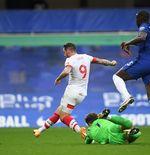 Hasil Chelsea vs Southampton: The Blues Buang Peluang Raih 3 Poin