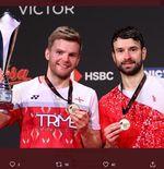 Marcus Ellis Kejar Gelar di Kejuaraan Eropa 2021 tetapi Santai Hadapi Kualifikasi Olimpiade Tokyo