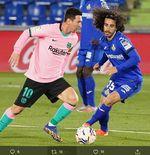 Jadwal Padat, Lionel Messi Kehabisan Bensin
