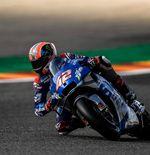 MotoGP Aragon: Alex Rins Juara, Musim 2020 Punya 8 Kampiun Berbeda