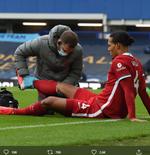 Gelandang Liverpool Kecam Tekel Jordan Pickford Kepada Virgil van Dijk