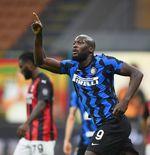 Hasil Liga Italia: Atalanta dan Inter Tumbang, Juventus Imbang