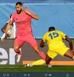 Hasil Real Madrid vs Cadiz: Los Blancos Telan Kekalahan Perdana Musim Ini