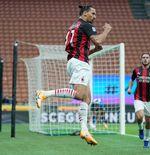 Kasus Covid-19 Meningkat, Liga Italia Tanpa Penonton Lagi
