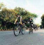 Persiapan Hampir Rampung, Event Onay Bike BJB Gowes AKAP Siap Digelar