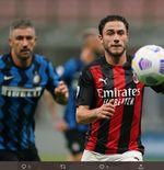 AC Milan Siapkan Perpanjangan Kontrak Davide Calabria