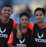 Demi Timnas Indonesia, Gelandang Potensial Borneo FC Ingin Liga 1 Dilanjutkan