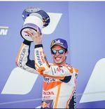 Mulut Marc Marquez Sempat Bikin Alex Marquez Frustrasi di MotoGP