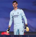 Thibaut Courtois Tak Sabar Reuni dengan Chelsea di Liga Champions