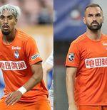 Dua Pemain Klub Liga Jepang Ini Dipecat Gegara Langgar Lalu Lintas