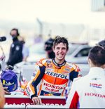 Alex Marquez: Gabung dengan LCR Honda Bukan Langkah Mundur