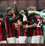 Soal Peluang Juara AC Milan, Pioli Akui Ada 5 Tim Lebih Baik di Liga Italia